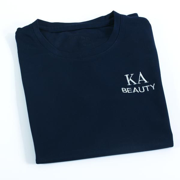 KA Beauty - Workwear Embroidery