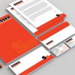 Business Stationery Package