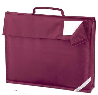 St James School - Book Bag
