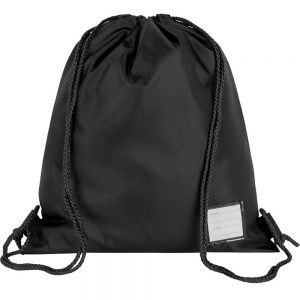 St James School P.E. Bag