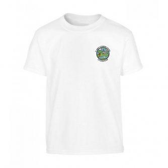 St James School PE T-Shirt