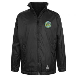 St James School - Reversible Jacket