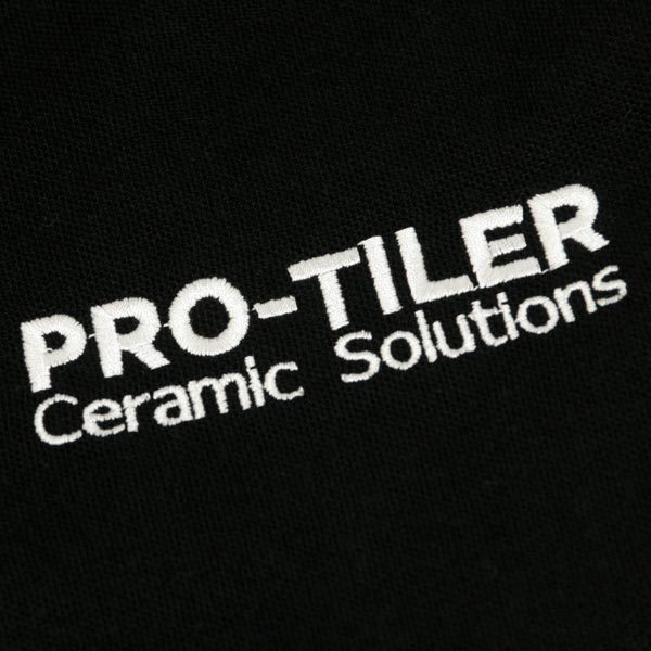 Pro-Tiler Case Study - Embroidery