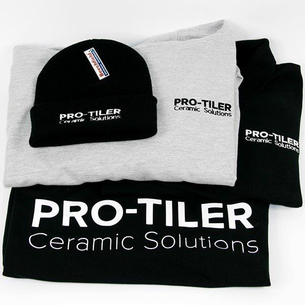 Pro-Tiler Case Study - Workwear