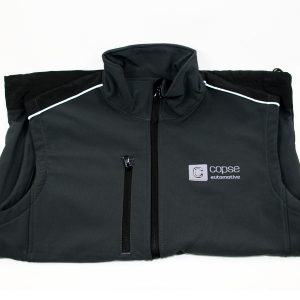 Copse Automotive Gilet