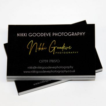 Nikki Goodeve Photography